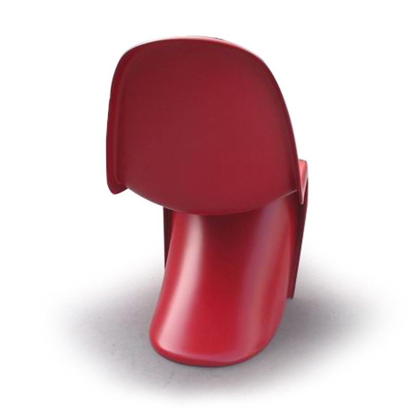 Modern Egg Shaped Home Leisure Dining Chair Home Furniture-Hc-Tsa032