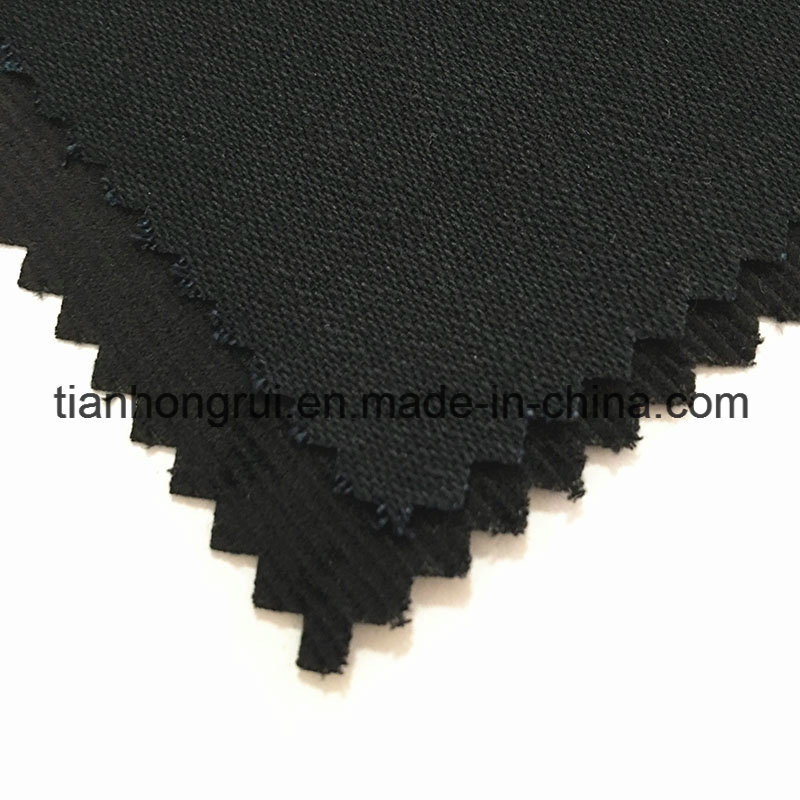 Waterproof Breathable Light Weight 100% Heavy Cotton Fabric for Workwear/Jacket/Uniform