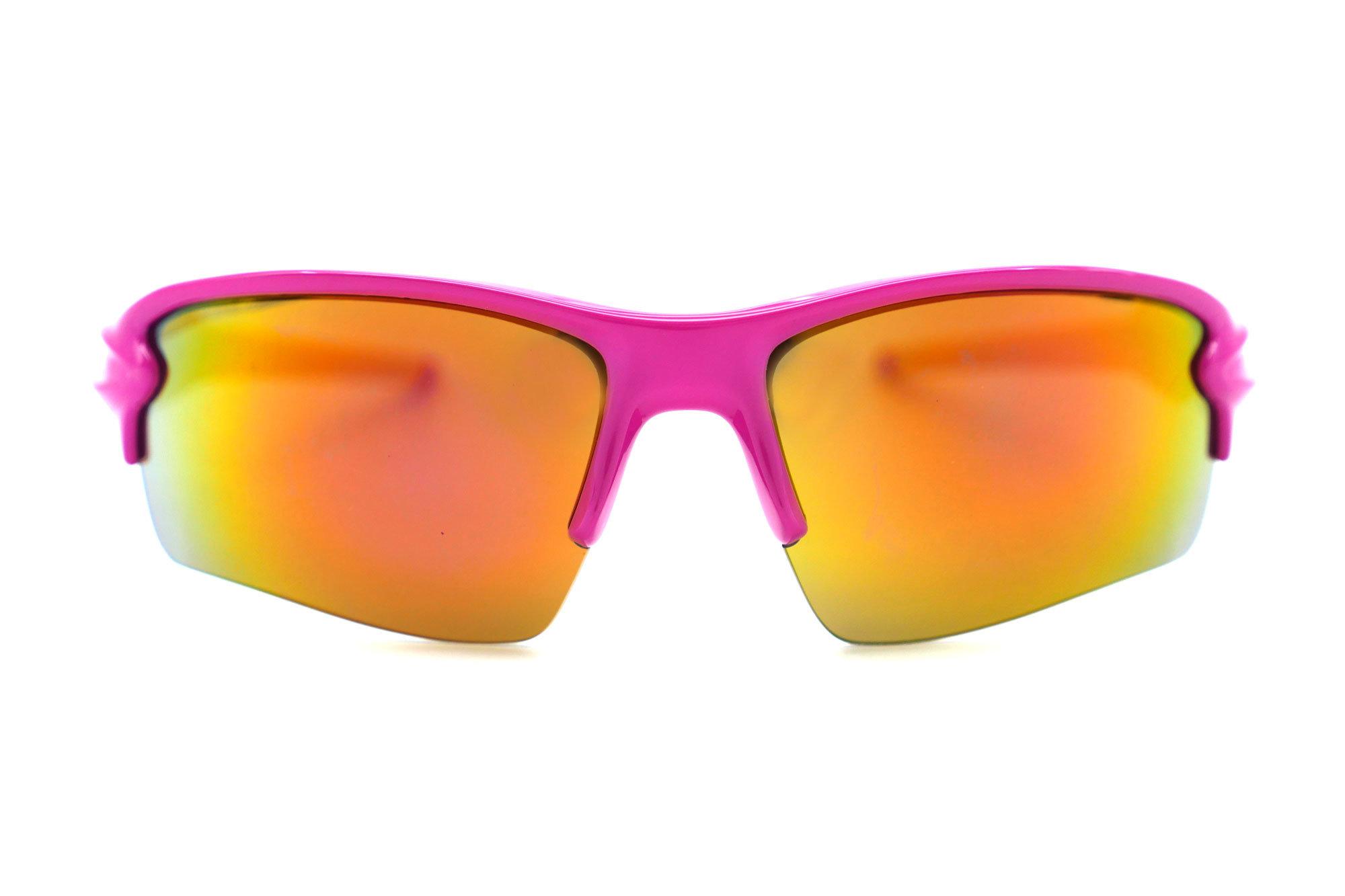 Designer Promotional Custom Logo Wholesale Sport Sunglasses