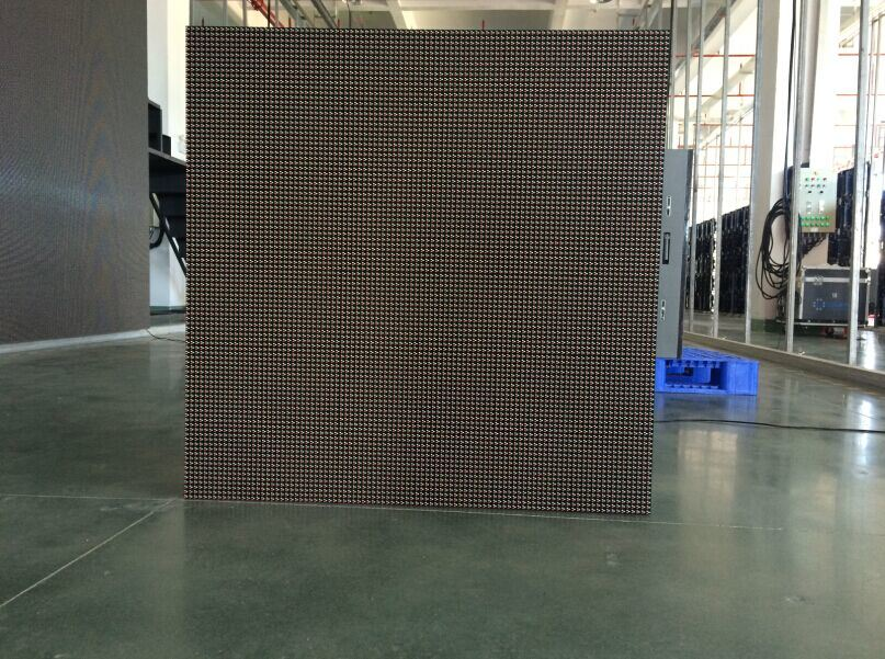 Low Power Consumption Ckgled P10 Outdoor LED Advertising Display