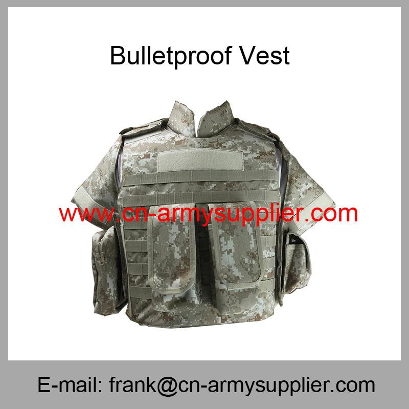 Military Vest-Police Vest-Army Vest-Ballistic Vest