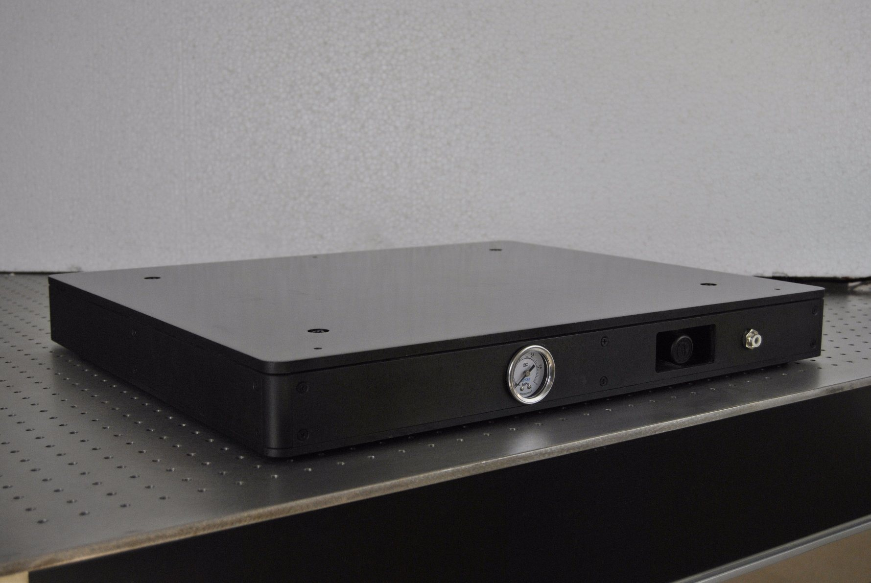 Tabletop Vibration Isolation Optical Table Zgt-6050