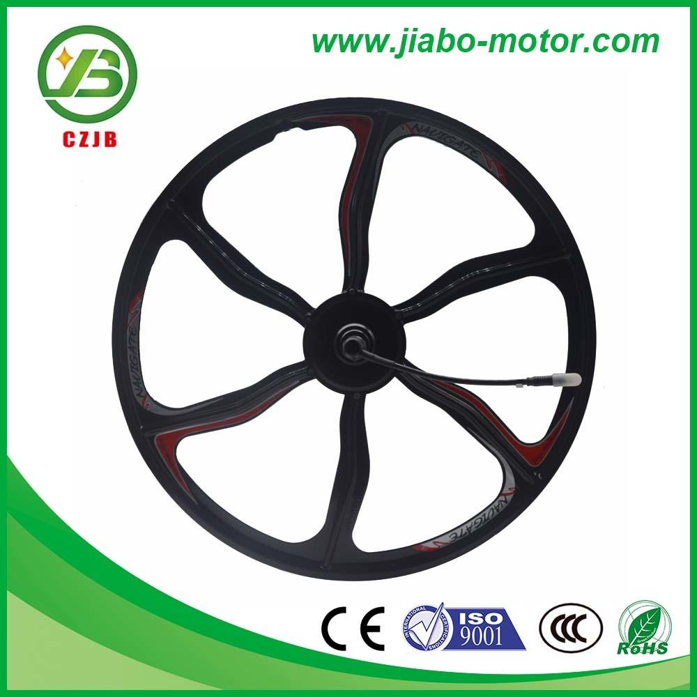 Jb-26′′ Electric Bicycle Geared Wheel Hub Motor 36V 250W