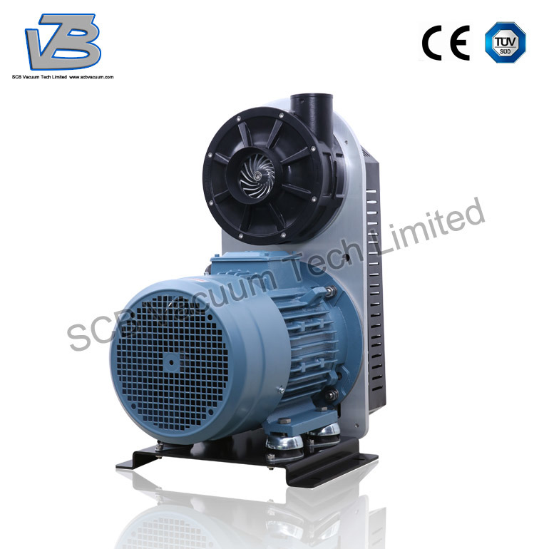 Scb High Speed Belt-Driven Vacuum Pump for Drying System