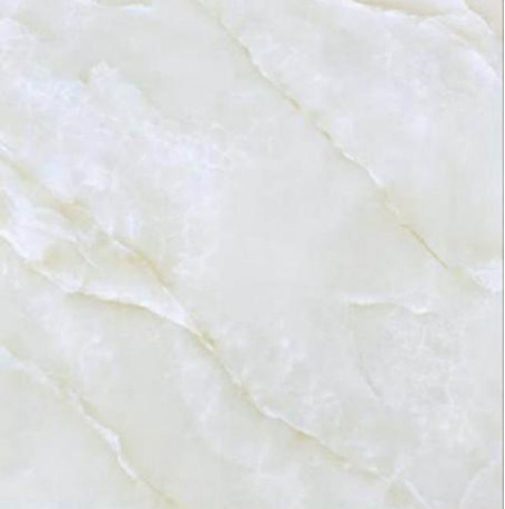 Super Glossy Marble Look Porcelain Glazed Polished Tile