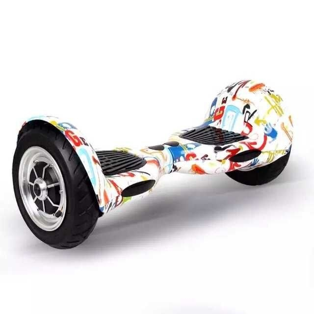 Two Wheel Hoverboard 8inch Electric Scooter