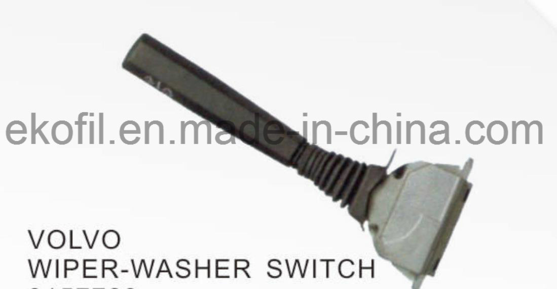 Wiper-Washer Switch for Volvo 8157723 Ls202683
