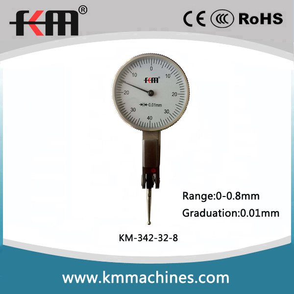 Metric Dial Test Indicator