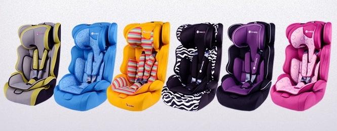 Wholesale European Standard Safety Baby Car Seat Ca-Ik01