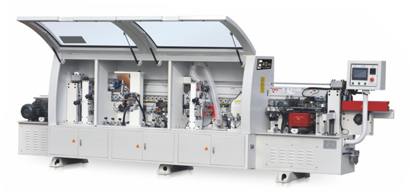 ZY. 220C, Automatic Edgebanding Machine