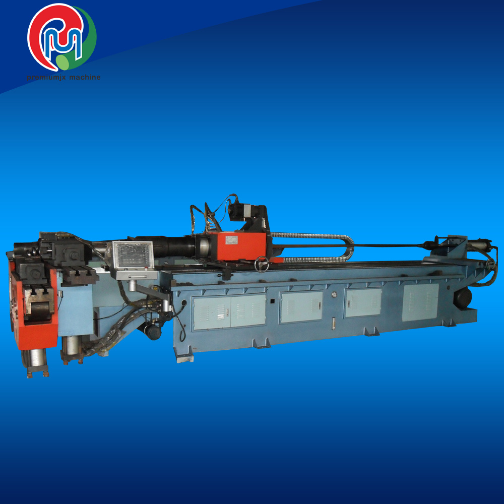 Plm-Dw130CNC Automatic Pipe Bending Machine