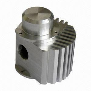 OEM Customized CNC Machining Parts for Cars, Aircrafts, Machines, Motorcycles (stainless steel, iron, aluminum, alloy)