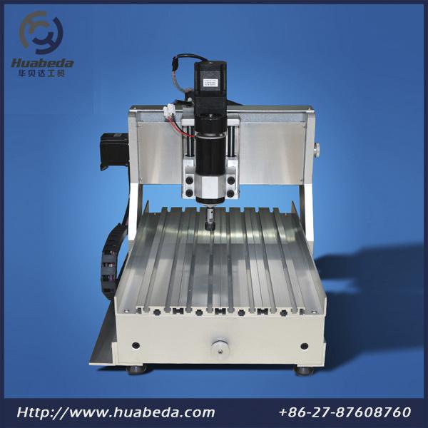 CNC Router Metallic Engraving Machine