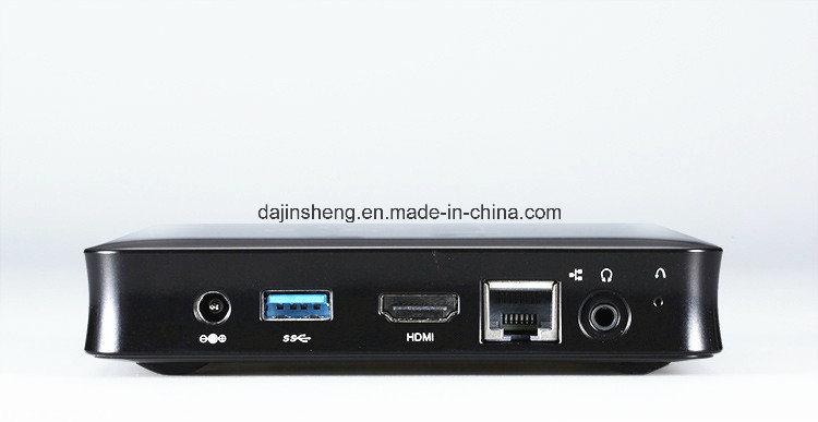 Factory Offered New Mini PC Djs-F3 Z3735f Wireless