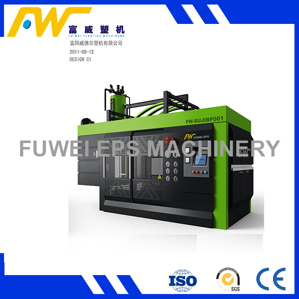 Accuracy Shape Molding Machine Made by Fuwei Machinery