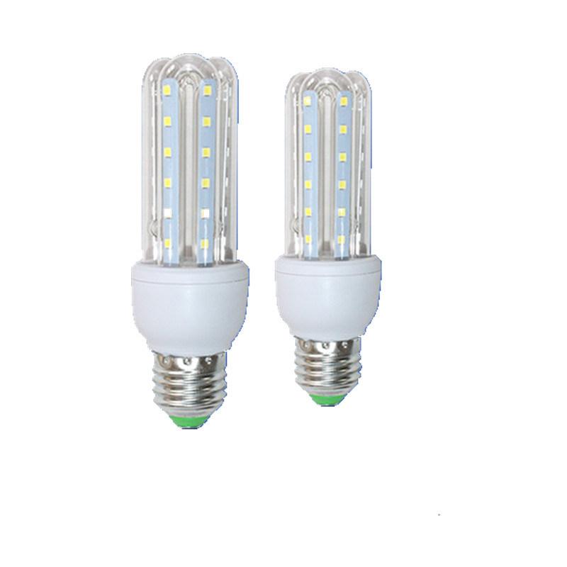 3u Shape LED Corn Lamp Light for Distributor
