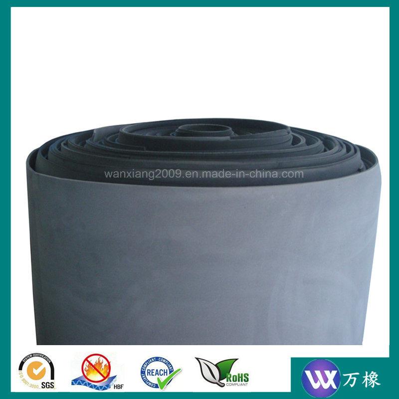 Chemically Crosslinked Polyethylene Foam for Insulation