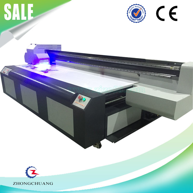 10 Reasons to Invest in LED Flatbed UV Printer