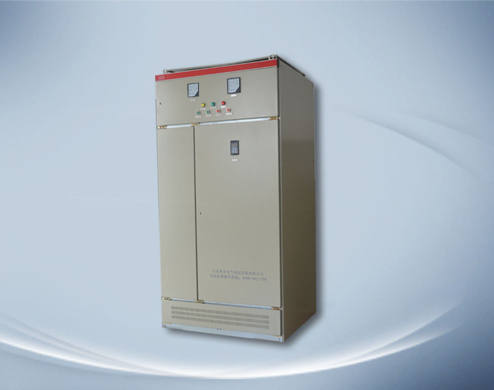 QD801 Series Special Frequency Inverter for Energy Feedback System