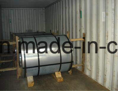 PPGI Hot DIP Galvanized Steel Coil