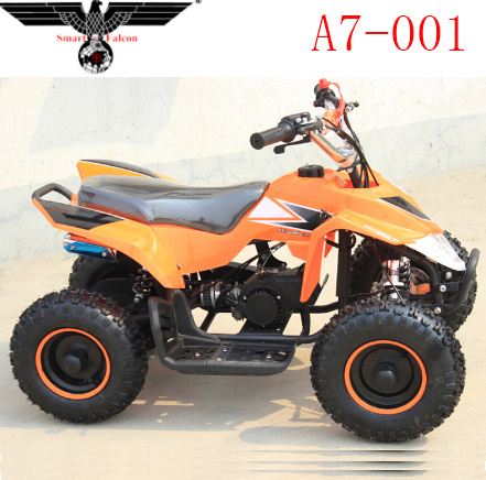 A7-001 Kids 49cc Gas Powred Dune Buggy with Ce