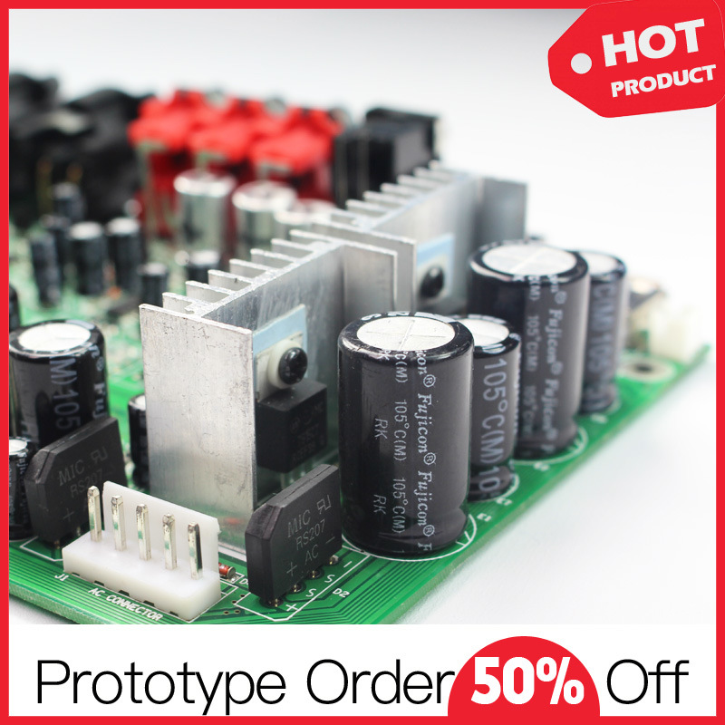 Aggressive Professional Consumer Electronics Manufacturers