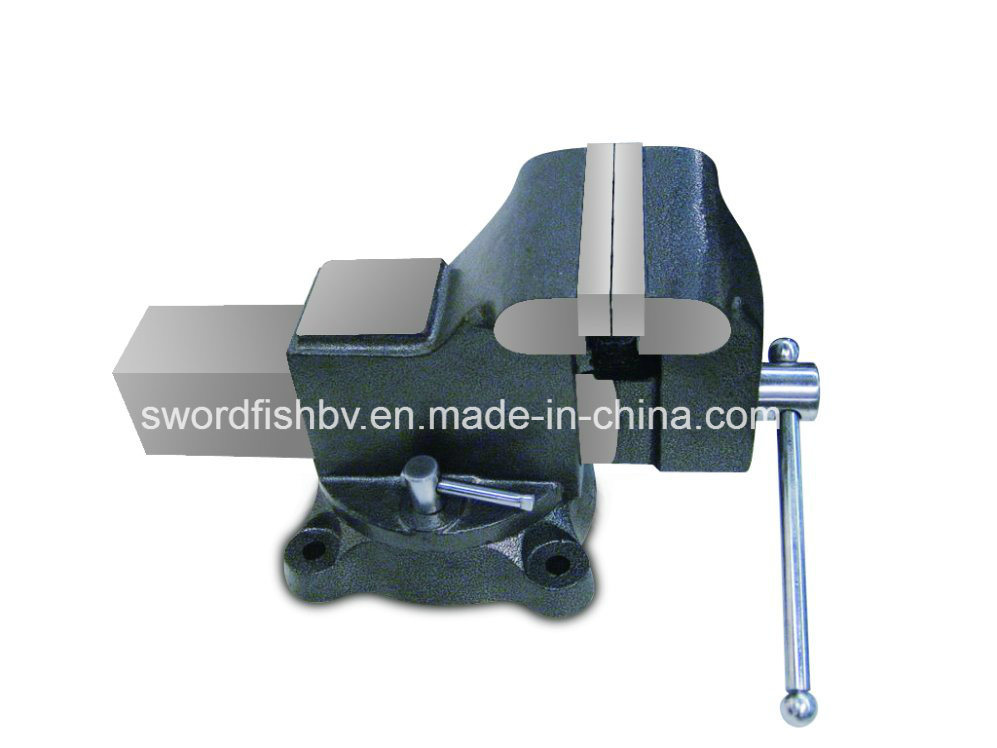 Precision Machine Heavy Dutyl Bench Vise