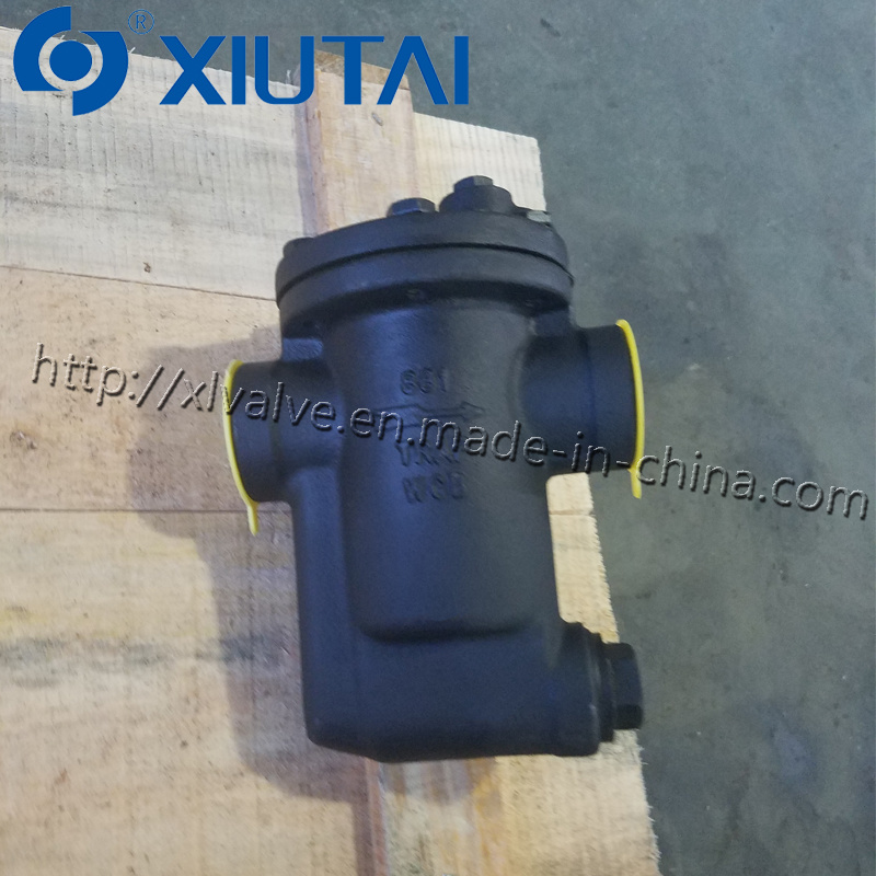 Inverted Bucket Steam Trap (Screwed)