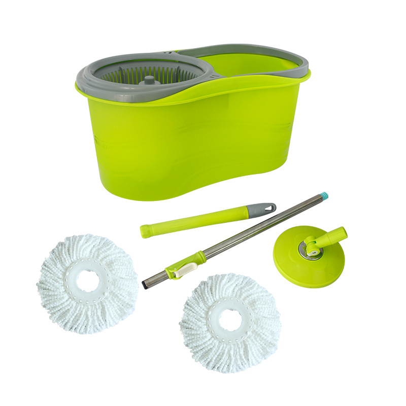2017joyclean 360 Easy Spin Mop, Small Easy Mop
