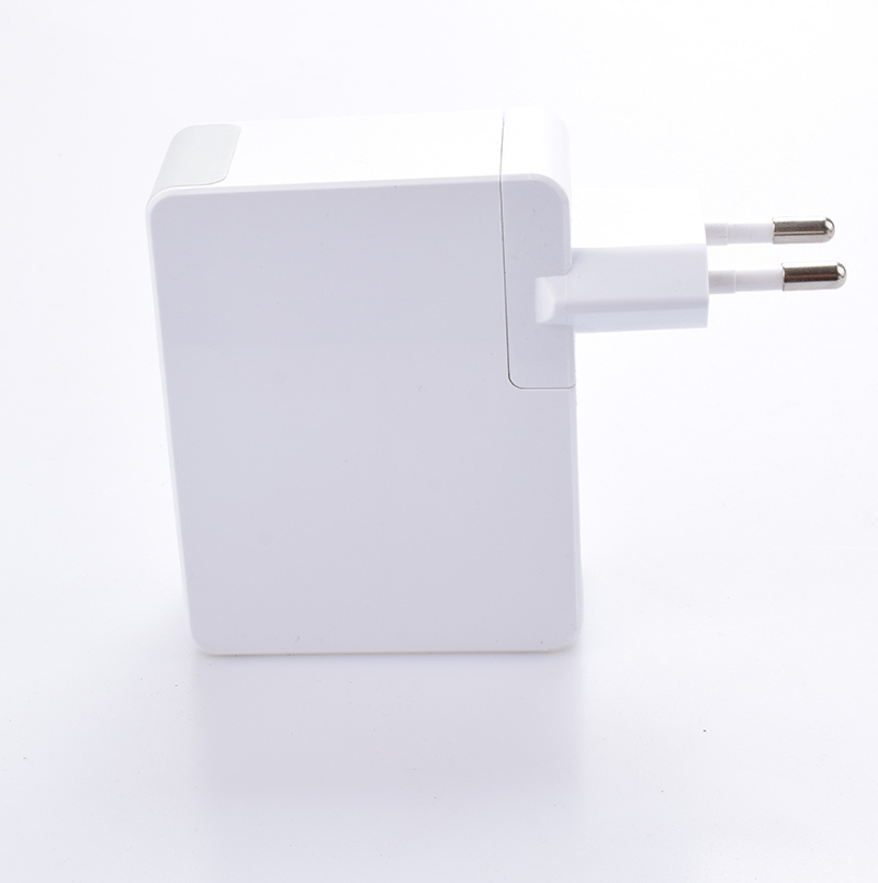 Worldwide Use 2 USB Wall Charger Customized Us UK Jp EU Plug