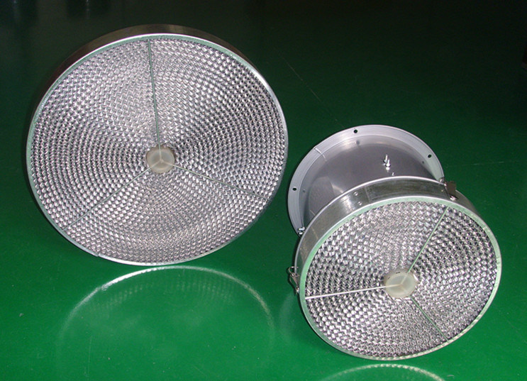 Commercial Kitchen Aluminum Honeycomb Grease Filter