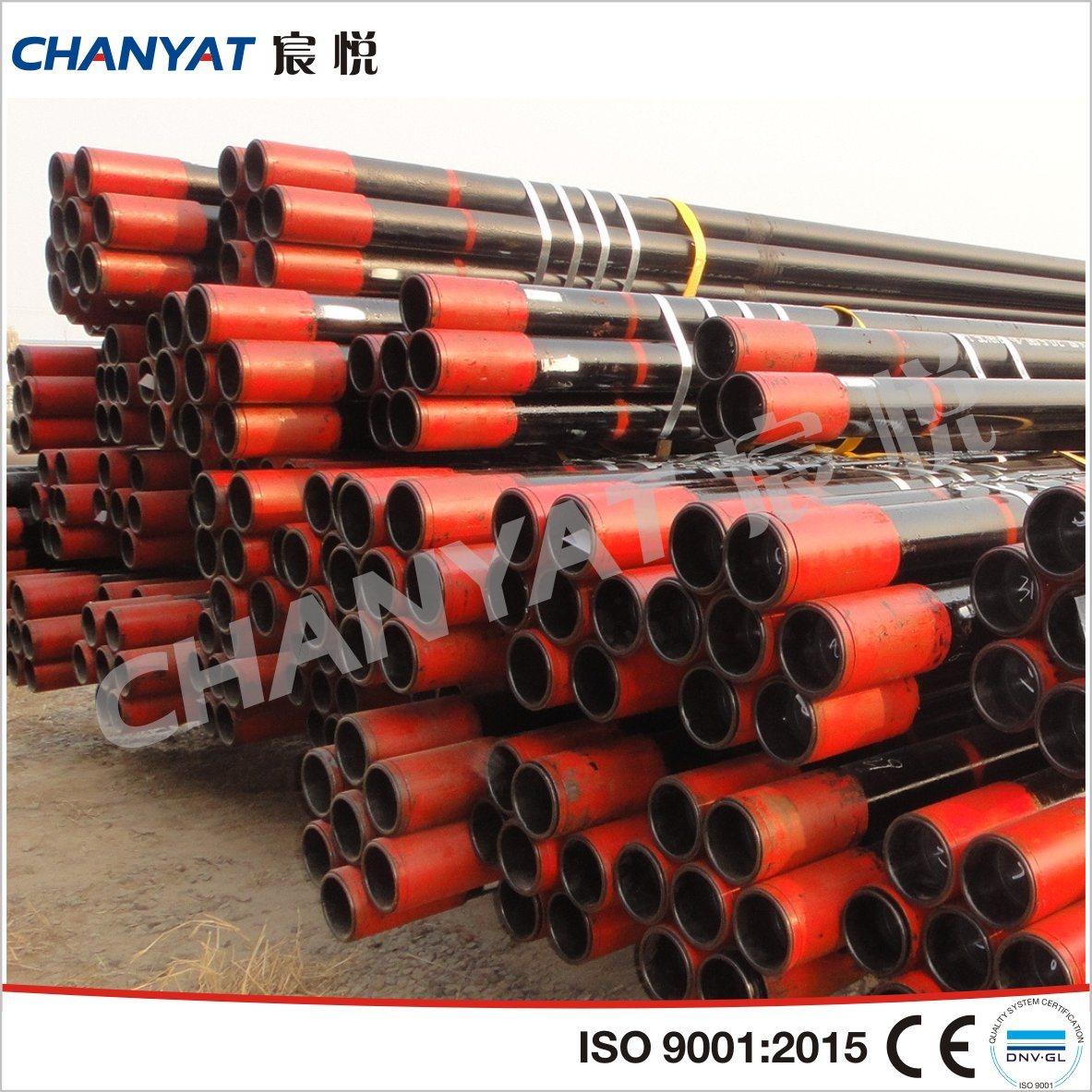 API 5L Line Steel Seamless Pipe & Tubing (X56, X60, X65)