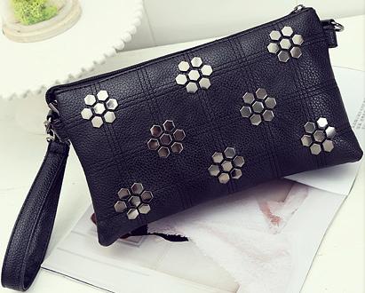 New Style Women Purse Lady Hand Bag (BDMC125)