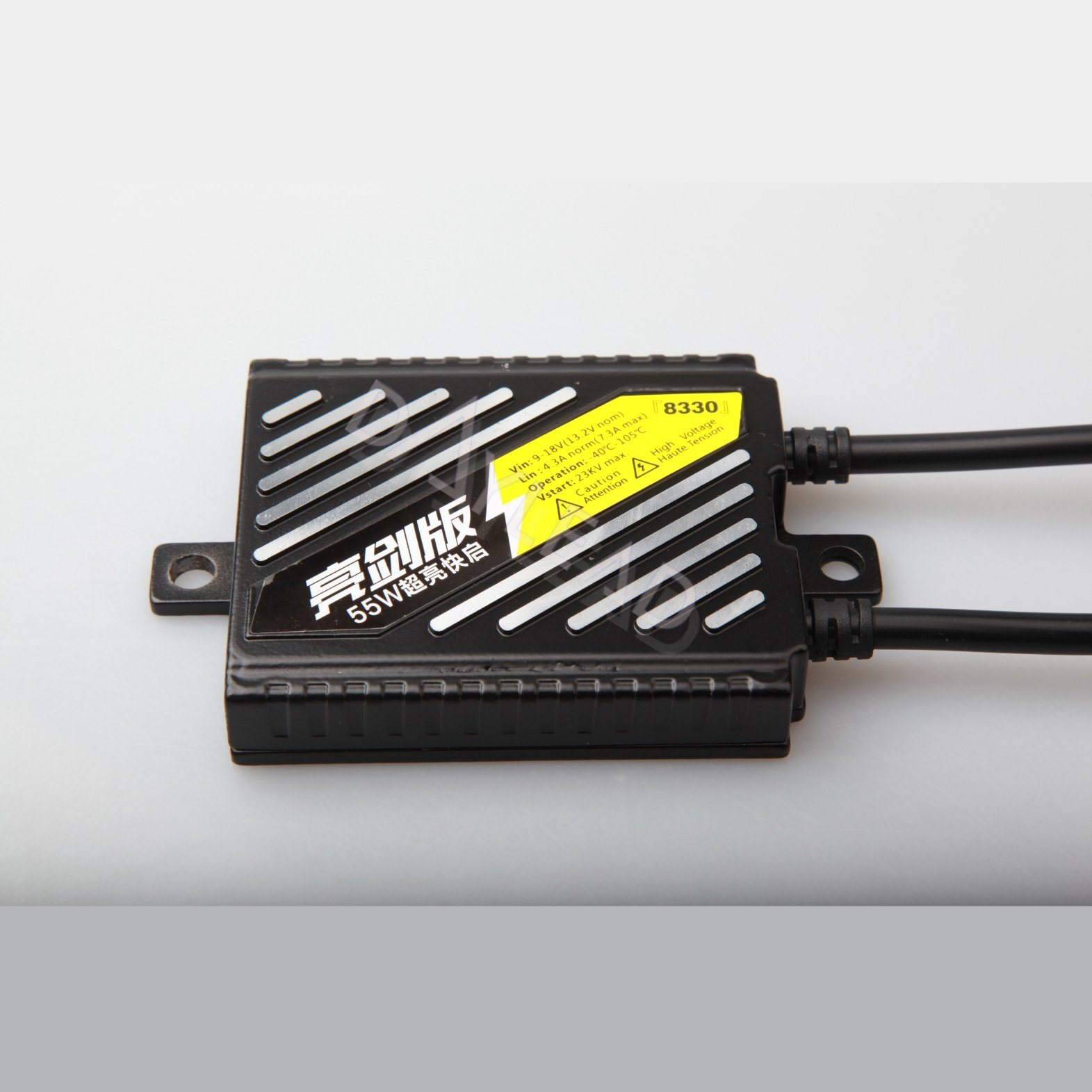 Made in China 55W HID Ballast Slim Xenon Ballast