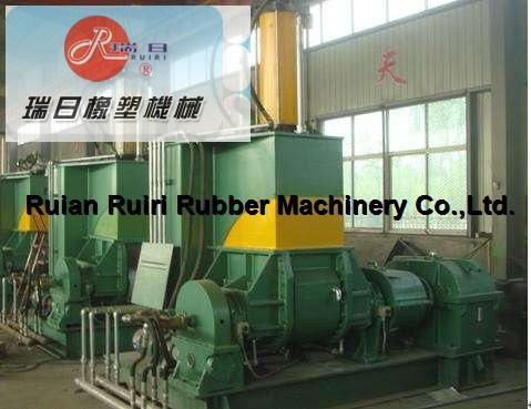 10L/20L/35L/55L/75/110L Dispersion Kneader/Rubber Machinery (CE&ISO9001)