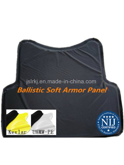 Ballistic Inserts Bulletproof Soft Armor Panels for Body Armor