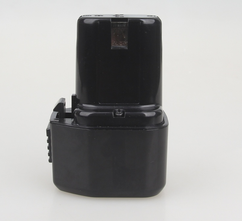 Rechargeable 3000mAh Power Tool Battery for Hitachi 7.2V Drc10 with Grade a Cells