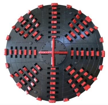 Slurry Shield Pipe Jacking Machine/Microtunnel Boring Machine General Information