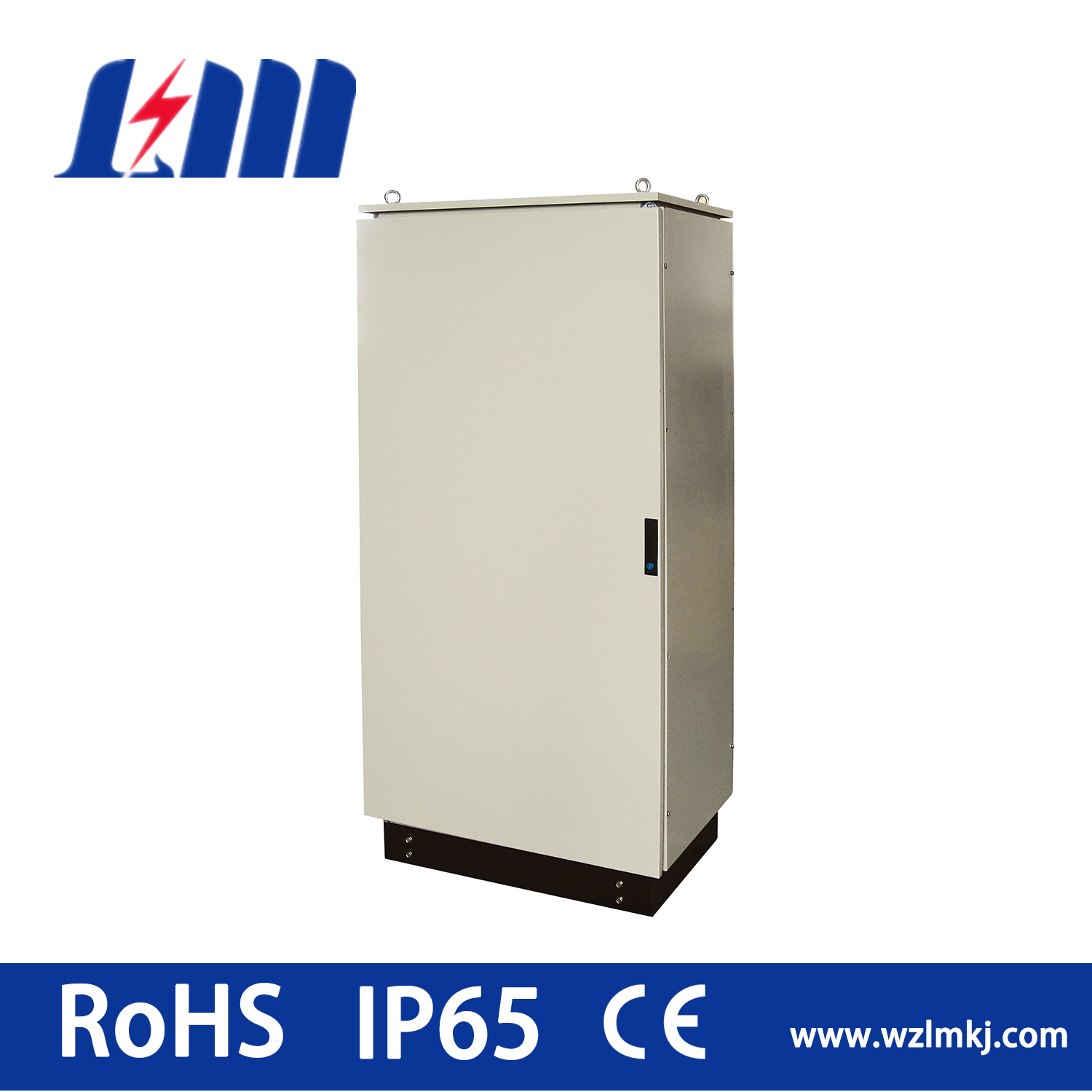 Electrical Cabinet (AR8)