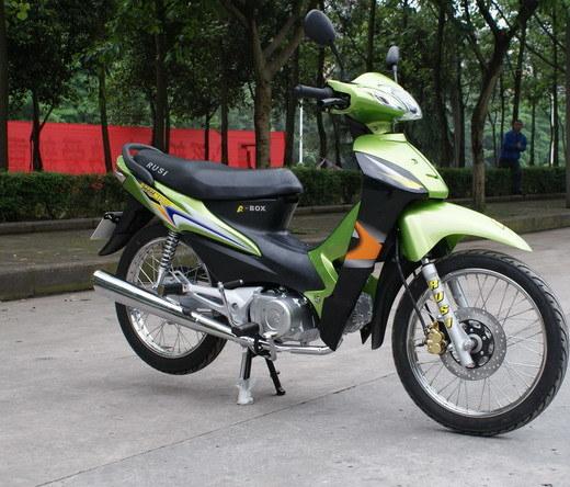 Classcial Cub Motorycle (KS110-21)