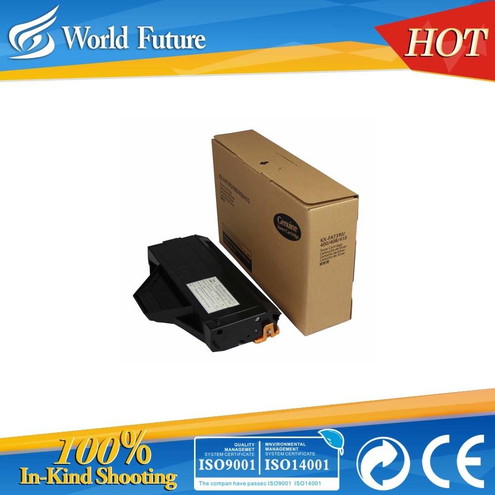 in Promotion Toner Cartridge for Panasonic Kx-Fa410A/Kx-Fa408cn/A7/Ex/400/1500