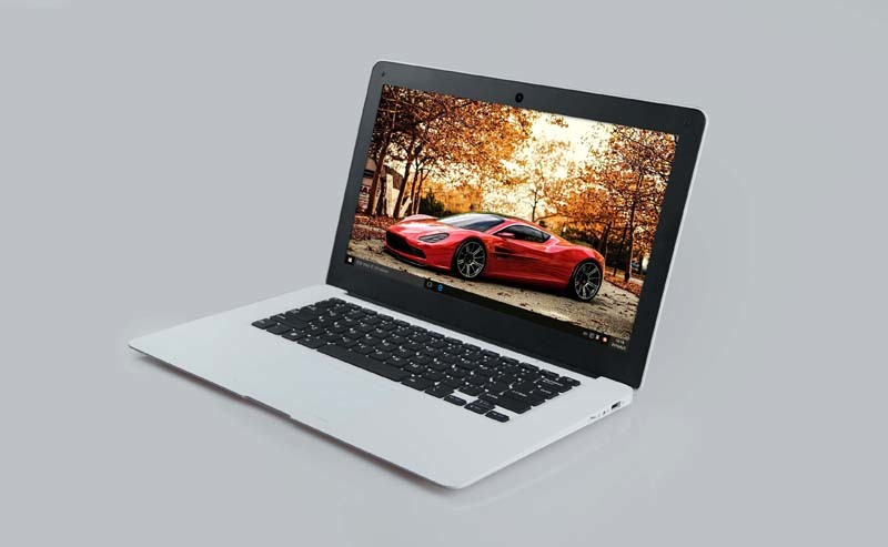 Super Slim Windows 10 14.1 Inch Intel Core Notebook Computer