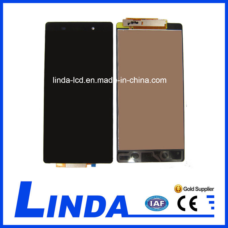 Wholesale Mobile Phone LCD for Sony Xperia Z2 LCD Screen