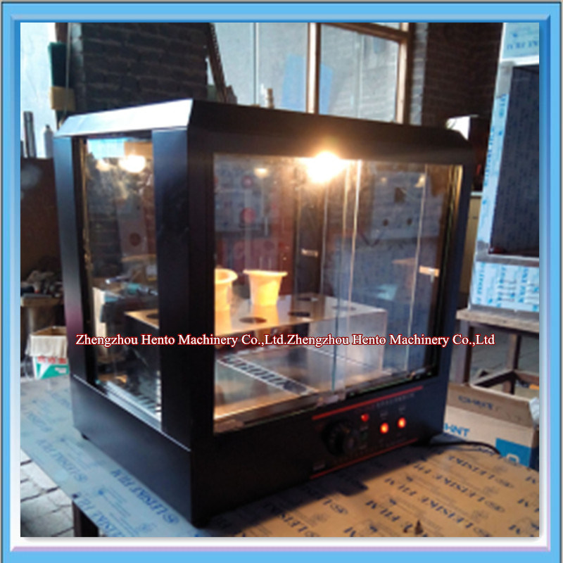 Commercial Industrial Electrical Convection Rotary Bread Pizza Oven