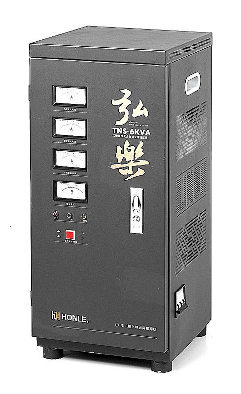 Tns Series Voltage Stabilizer 220V 3kw