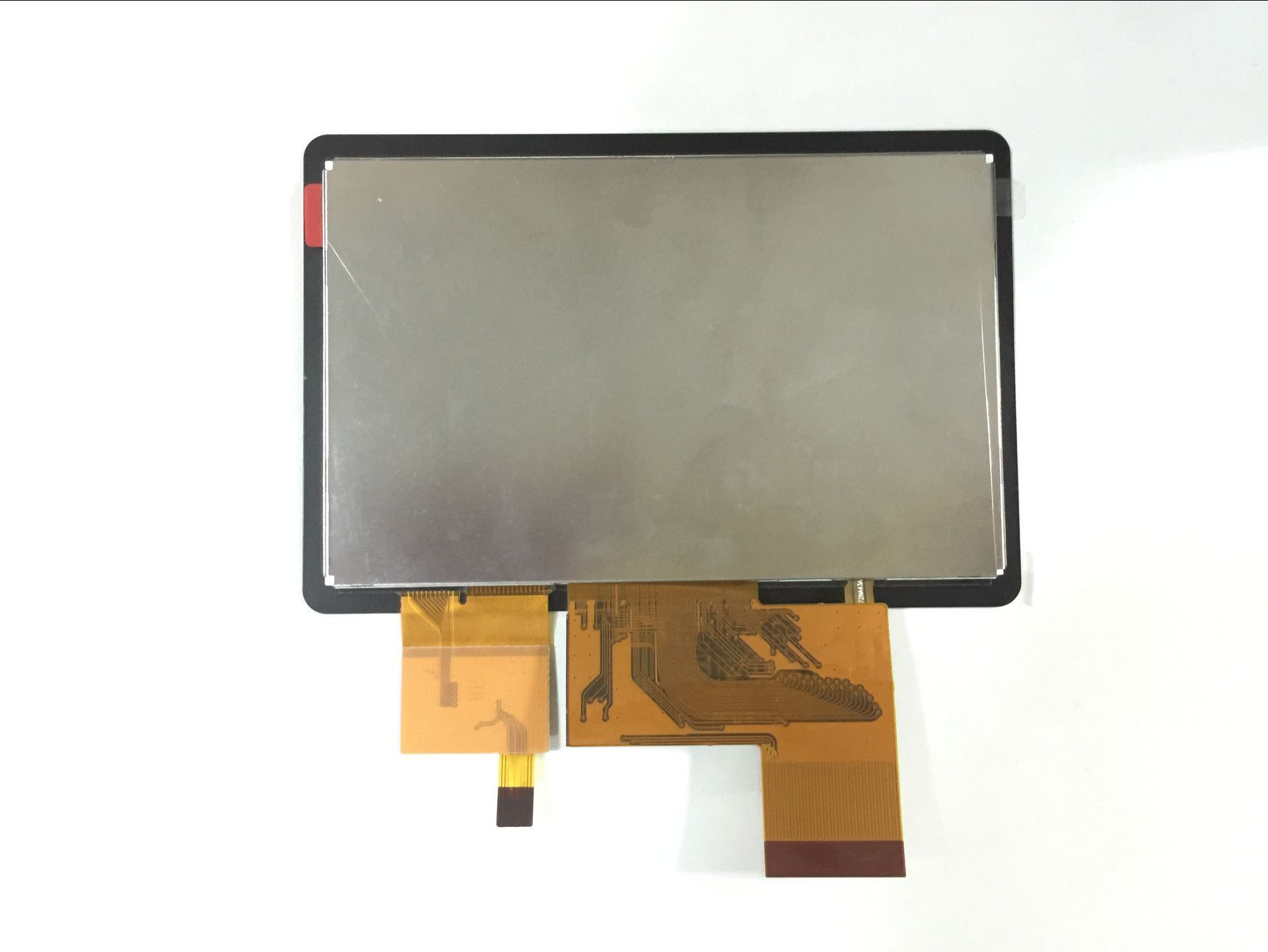 "4.3"" small TFT LCD display panel capacitive monitor touch screens"