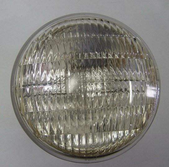 Sealed Beam Bulb for Aircraft (PAR56 4541 28V450W)