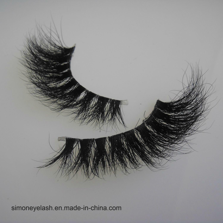 False Fake 3D Mink Eyelashes for Eye Lashes Makeup