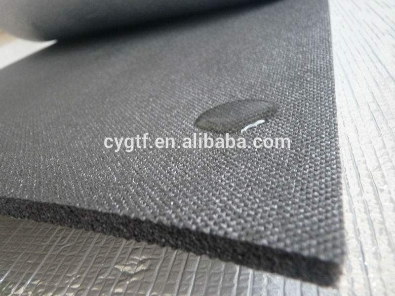 Multipurpose Waterproof and Anti-Aging Heat Insulation Cushion