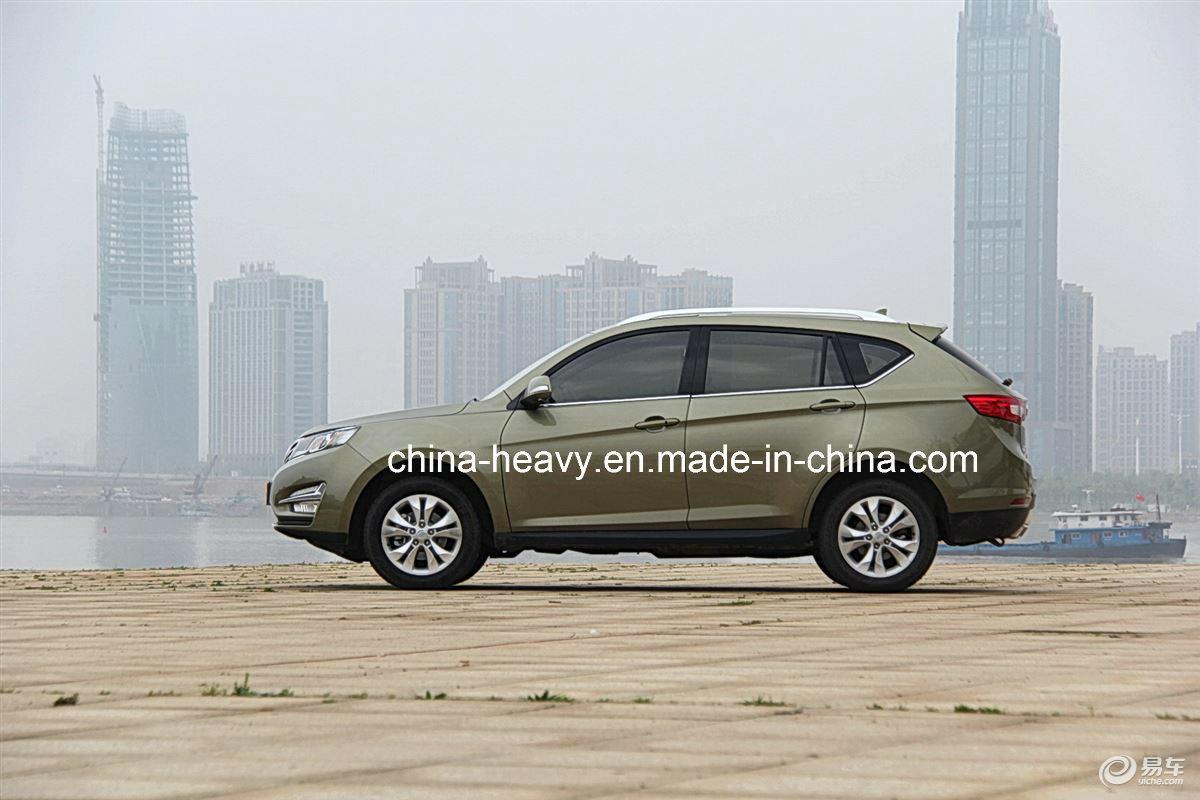 Rhd/LHD Landwind X5 High-End 2.0t Mt SUV (CAR)